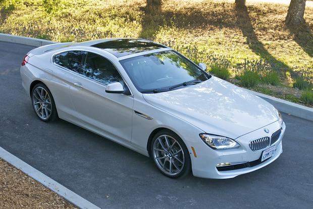 BMW 650i Reviews & News - Autotrader