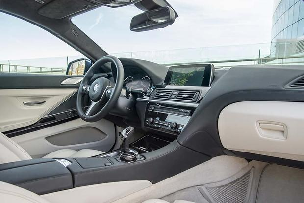 2018 BMW 6 Series: New Car Review featured image large thumb5