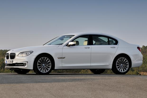 2012 BMW 7 Series: New Car Review featured image large thumb1