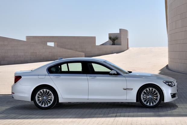 2012 BMW 7 Series: New Car Review featured image large thumb2
