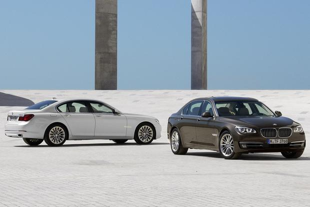 2012 bmw 740li reviews