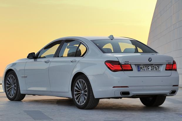 2014 bmw 7 series new car review autotrader