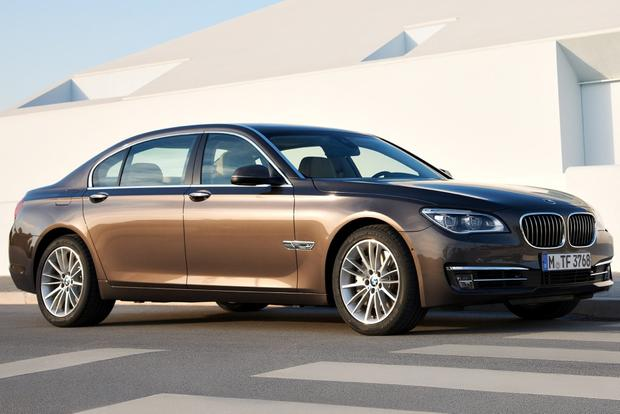 2014 BMW 7 Series: New Car Review featured image large thumb5