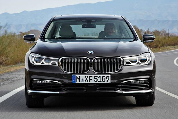 BMW Series First Drive Review Autotrader - 2016 bmw cars