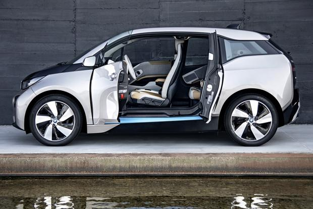 2014 BMW i3: First Drive Review featured image large thumb2