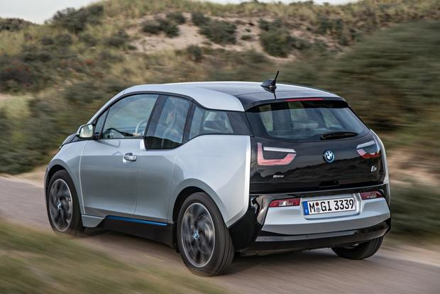 2014 BMW i3: First Drive Review featured image large thumb1