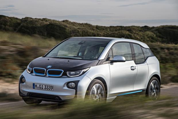 2014 BMW i3: First Drive Review featured image large thumb0