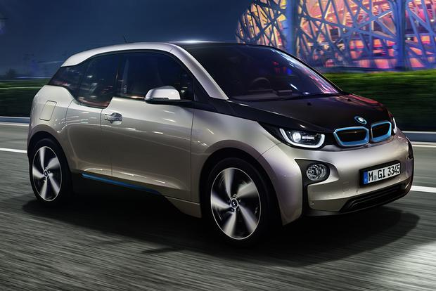 2017 Bmw I3 New Car Review Featured Image Large Thumb0