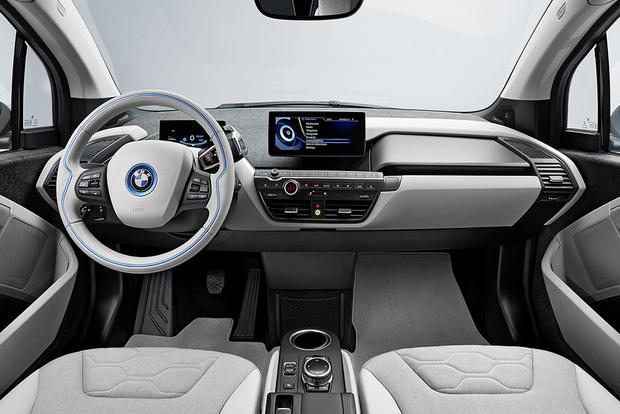 2015 BMW I3 New Car Review Featured Image Large Thumb1