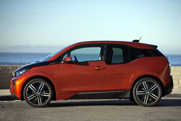 2016 BMW i3: New Car Review featured image large thumb1