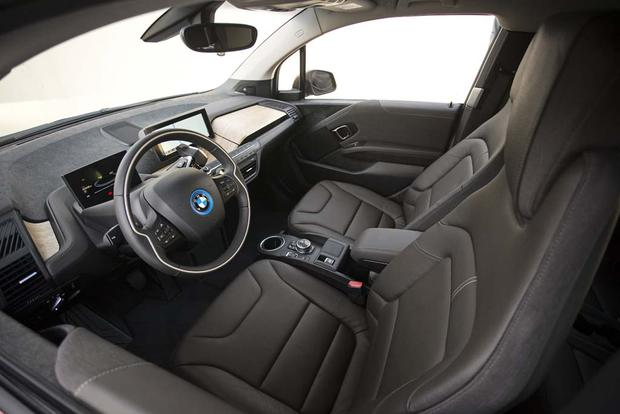 2016 BMW i3: New Car Review featured image large thumb5
