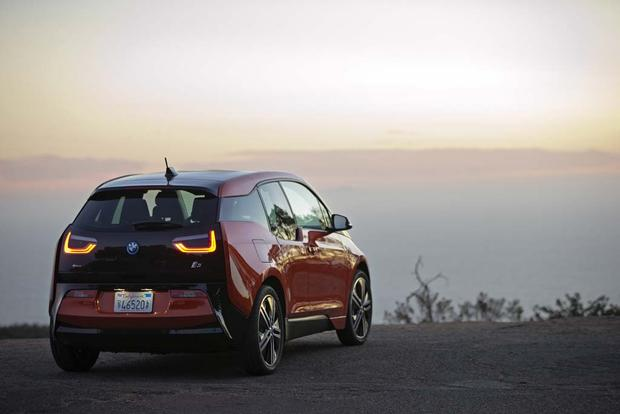 2016 BMW i3: New Car Review featured image large thumb6