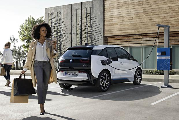 2017 BMW i3: New Car Review featured image large thumb3
