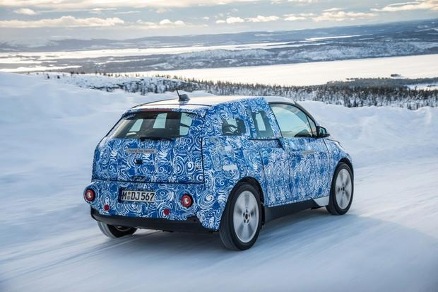 2014 BMW i3 Teaser Images and Range Anxiety Plan Revealed featured image large thumb4