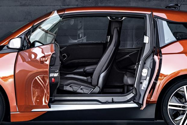Design-ovation: 2014 BMW i3 featured image large thumb1