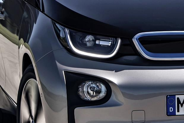 Design-ovation: 2014 BMW i3 featured image large thumb2