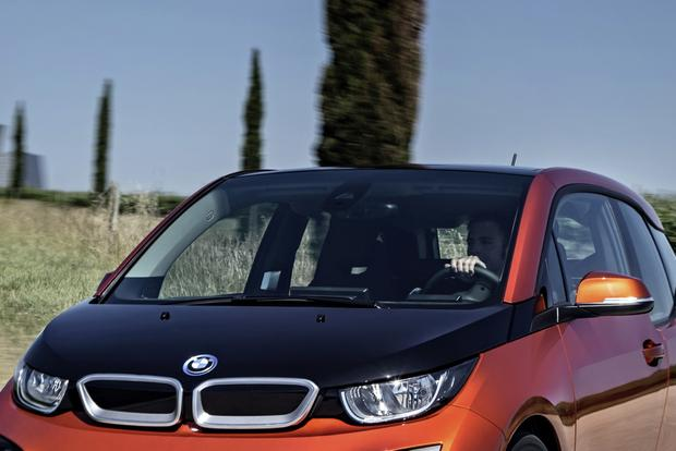 Design-ovation: 2014 BMW i3 featured image large thumb3