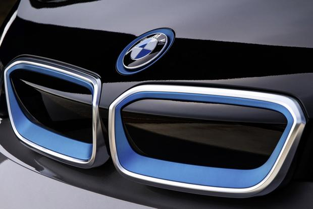 Design-ovation: 2014 BMW i3 featured image large thumb5