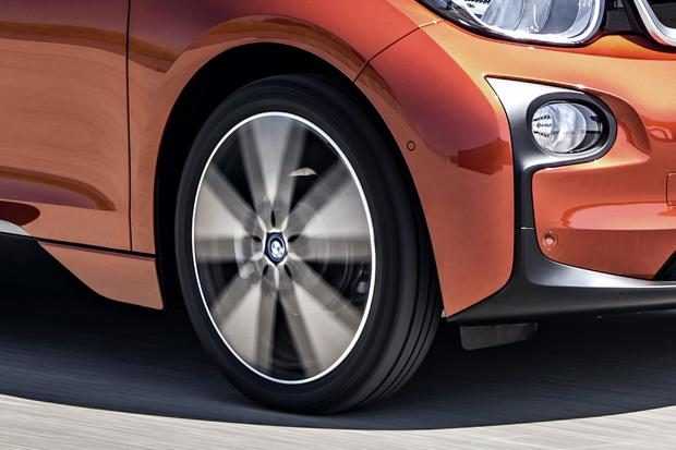 Design-ovation: 2014 BMW i3 featured image large thumb6