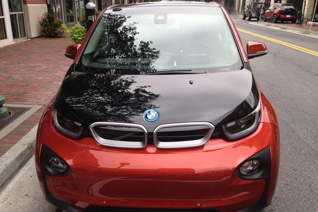 2014 BMW i3: Real World Review featured image large thumb0