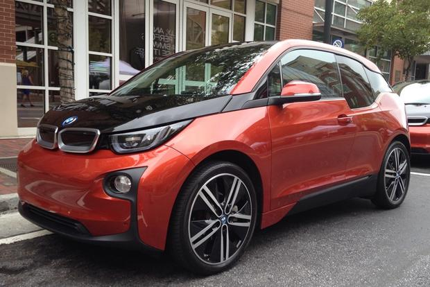 2014 BMW i3: Real World Review featured image large thumb1