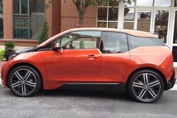 2014 BMW i3: Real World Review featured image large thumb2