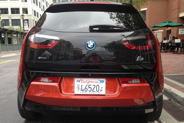 2014 BMW i3: Real World Review featured image large thumb3