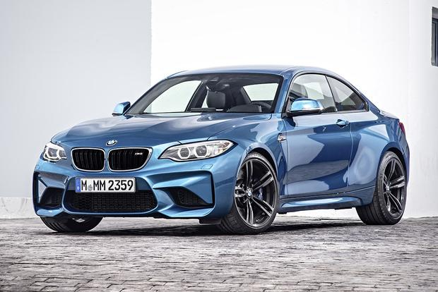 2017 BMW M2: New Car Review featured image large thumb5