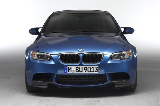 2012 BMW M3: OEM Image Gallery featured image large thumb1
