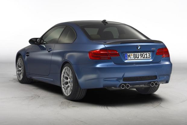 2012 BMW M3: OEM Image Gallery featured image large thumb2