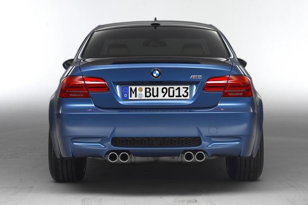 2012 BMW M3: OEM Image Gallery featured image large thumb3