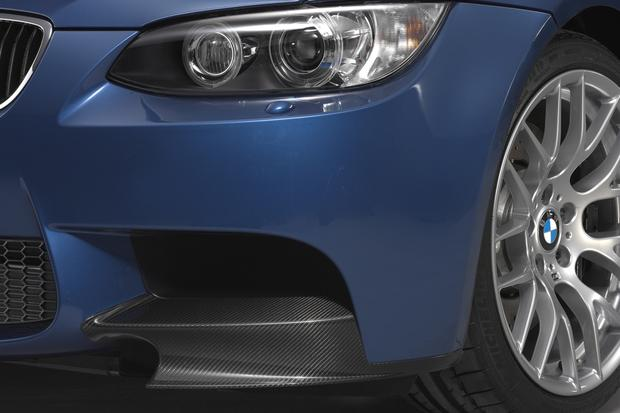 2012 BMW M3: OEM Image Gallery featured image large thumb4