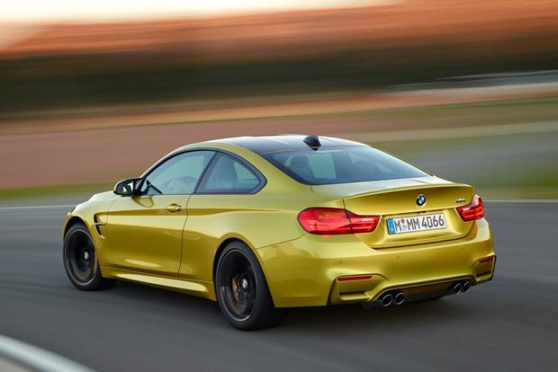2015 BMW M3 and M4 Officially Revealed featured image large thumb5