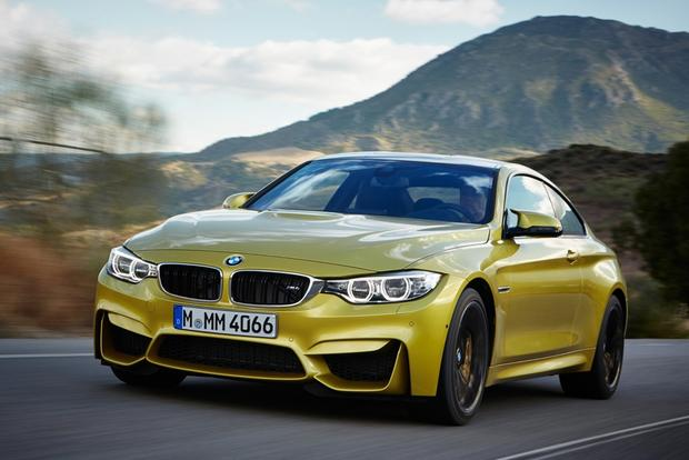 2015 BMW M3 and M4 Officially Revealed featured image large thumb3