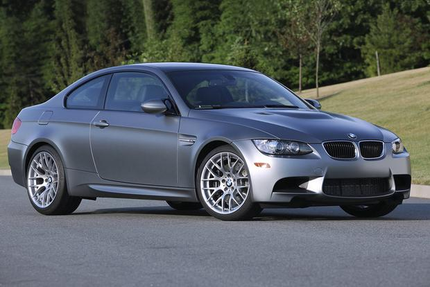 2013 BMW M3 vs. 2015 BMW M3/M4: What's the Difference? featured image large thumb11