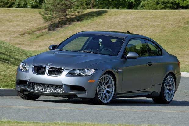 2013 BMW M3 vs. 2015 BMW M3/M4: What's the Difference? featured image large thumb1