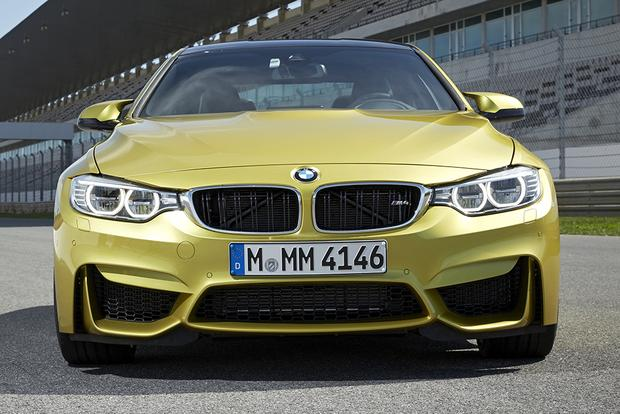 2013 BMW M3 vs. 2015 BMW M3/M4: What's the Difference? featured image large thumb8