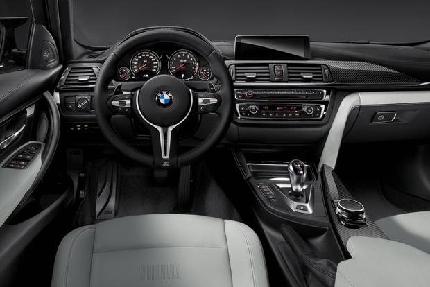 2015 BMW M3: New Car Review featured image large thumb5