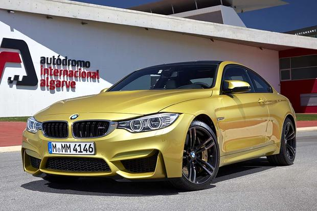 2016 BMW M4: New Car Review featured image large thumb3