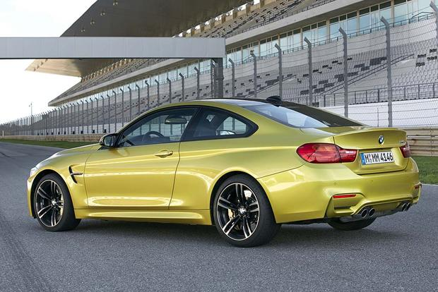 Is The Bmw M4 Gts Worth Double The Price Of A Bmw M4 Autotrader
