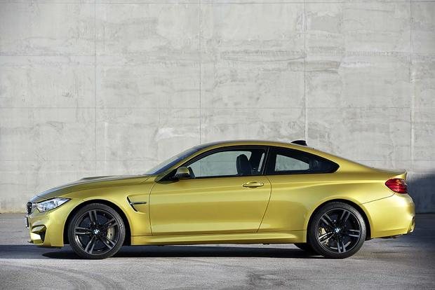 2017 BMW M4: New Car Review featured image large thumb6