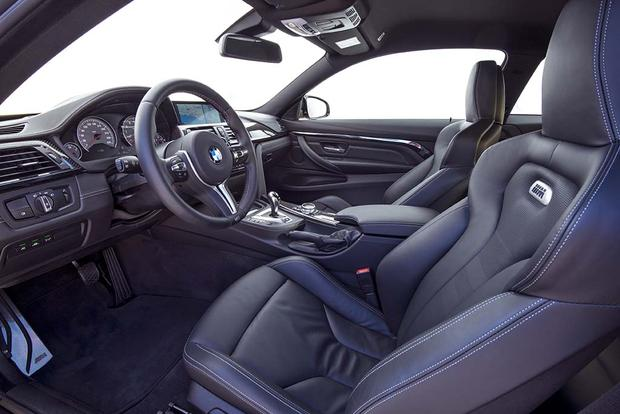 2017 BMW M4: New Car Review featured image large thumb8