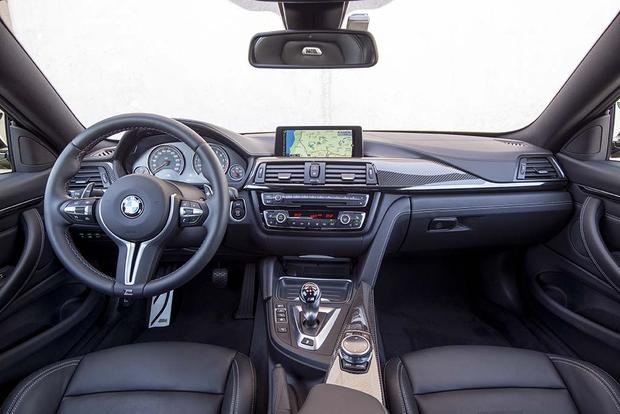 2017 BMW M4: New Car Review featured image large thumb7