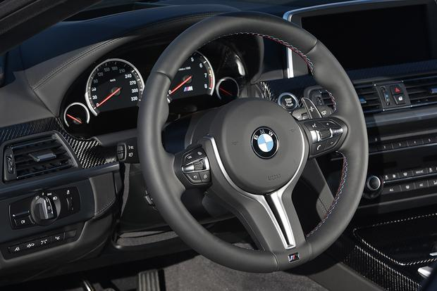 2015 BMW M5: New Car Review featured image large thumb4