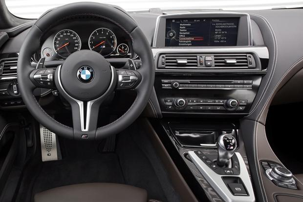 2014 BMW M6 Gran Coupe: First Drive featured image large thumb3
