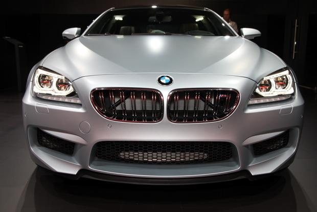 2014 BMW 3 Series Wagon, Z4 & M6 Gran Coupe: Detroit Auto Show featured image large thumb3