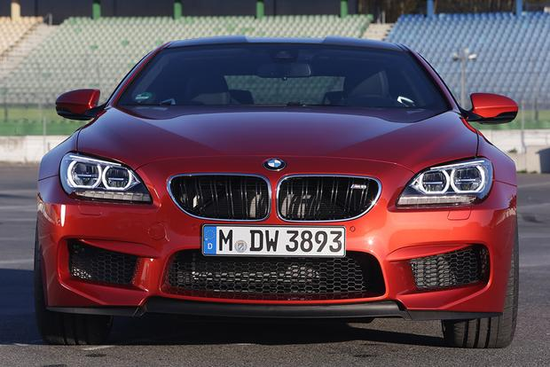 2015 BMW M6: New Car Review featured image large thumb0