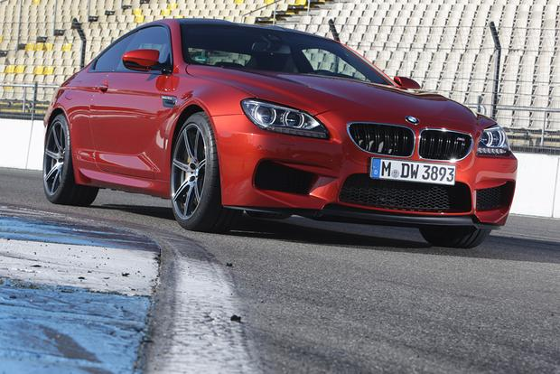 2015 BMW M6: New Car Review featured image large thumb2
