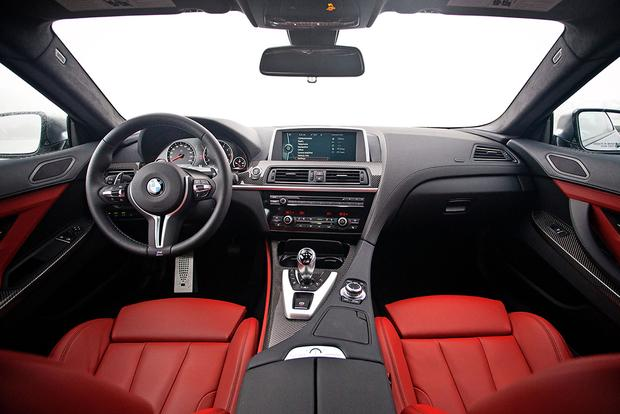 2015 BMW M6: New Car Review featured image large thumb4