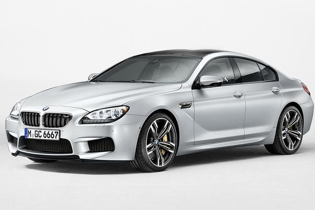 2015 BMW M6 Gran Coupe New Car Review Featured Image Large Thumb0